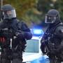 40 Jahre Mobiles Einsatzkommando (MEK) Polizei Hamburg