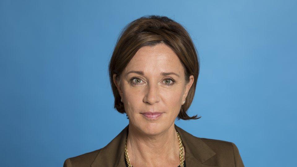 Yvonne Gebauer Abitur