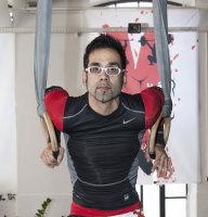 Personal Trainer Stephan Villanueva