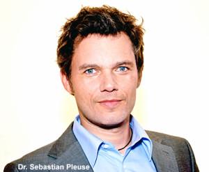 Dr. Sebastian Pleuse