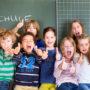 Einschulung Freude Kinder Schulkinder